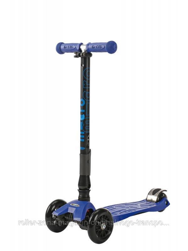 Самокат Maxi Micro Blue TF