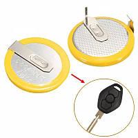 Аккумулятор-батарея ключа BMW ромб