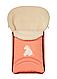 Спальный мешок-конверт на овчине Early Spring № 8 Excluzive (в ассортименте), Womar, фото 3