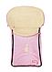 Спальный мешок-конверт на овчине Early Spring № 8 Excluzive (в ассортименте), Womar, фото 4