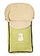 Спальный мешок-конверт на овчине Early Spring № 8 Excluzive (в ассортименте), Womar, фото 7