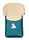 Спальный мешок-конверт на овчине Early Spring № 8 Excluzive (в ассортименте), Womar, фото 10