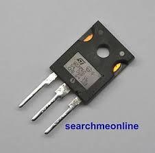 Транзистор STW20NM60 W20NM60