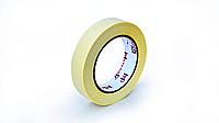 Скотч малярный желтый, 24 мм*50 м