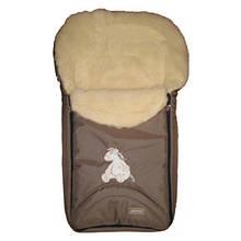 Спальный мешок-конверт на овчине Womar Early Spring № 8 Excluzive