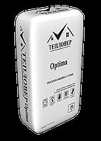 Оптима теплоизоляционная штукатурка Тепловер
