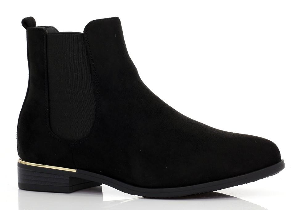 Женские ботинки DIPHDA