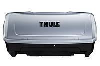 Грузовой бокс (на фаркоп) Thule BackUp RMS box