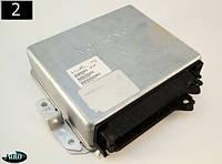 Электронный блок управления (ЭБУ) Opel Calibra 2.0i 91-95г (C20NE)