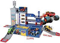 Паркинг игрушка Blaze ZY-655