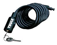 Защитный трос (1,8m) Thule Cable Lock 538
