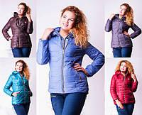 Зимняя женская куртка №0010 (р.50-58)