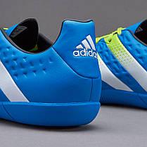 Adidas ACE 16.3 IN AF5180 (Оригинал), фото 3