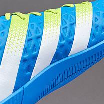 Adidas ACE 16.3 IN AF5180 (Оригинал), фото 2