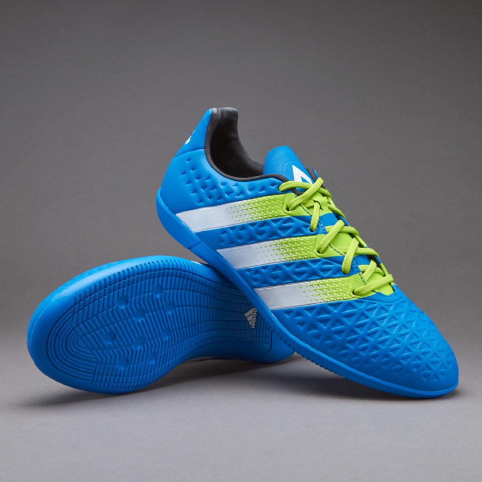 Adidas ACE 16.3 IN AF5180 (Оригинал)