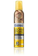 Мусс для волос (3) - Locken Styling, для окрашенных