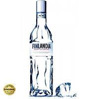 Водка Finlandia (Финляндия) 1л