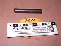 Ось отжимного рычага СМД-18, кат. № А52.22.005