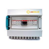 Щит постоянного тока ABi-Solar Shield-DC 2.2F (20 кВт)