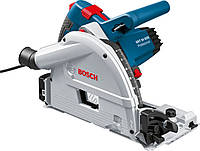 Дисковая погружная пила Bosch GKT 55 GCE L-BOXX (601675001)