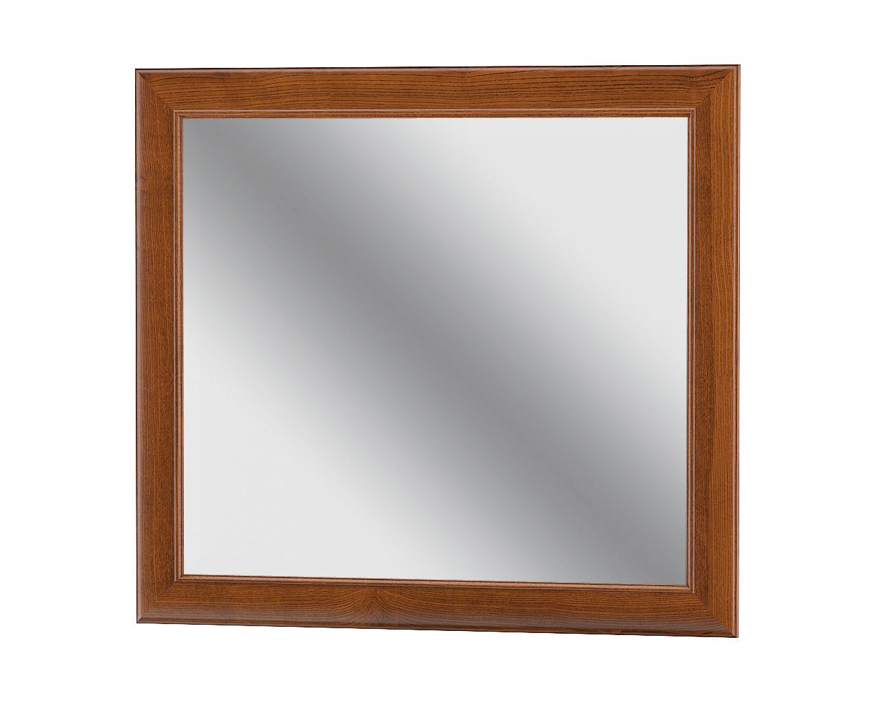 Зеркало Даллас вишня Мебель-сервис
