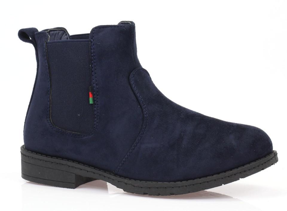 Женские ботинки Gianfar