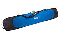 Чехол для сноуборда Thule RoundTrip Single Snowboard Bag (Black)