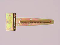 Петля дверная стрела 250 мм