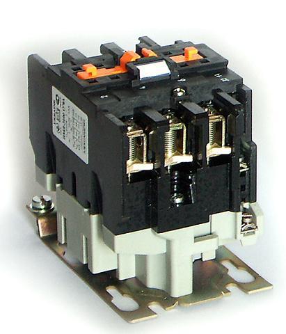 Магнитный пускатель ПМЛ 3100Б 40А 380В Этал