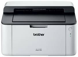 Принтер  BROTHER 1110E (HL-1110R)