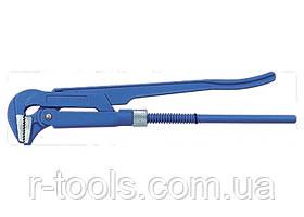 Ключ трубный рычажный №1, литой СИБРТЕХ 15758
