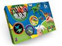 Набор для творчества - объемные модели динозавров для ручной росписи Dino Art DA-01-03, фото 3