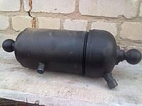 Гидроцилиндр подъема кузова ГАЗ 53 4х штоковый (ГЦ 3507-01-8603010)