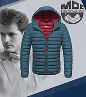 Куртка на зиму 2017