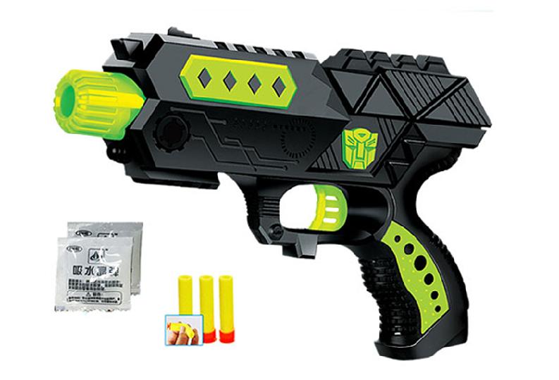 Детский пистолет CF698-1