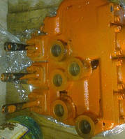 Гидрораспределитель Д357П-4612010, МоАЗ-6014,МоАЗ-