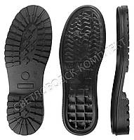 Подошва для обуви, мужская, TR-5322