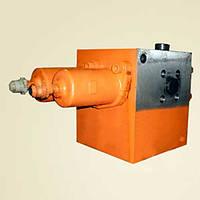 Гидроаппарат регулирующий 5124-09-06-000 (Э4.06.09.000СБ)