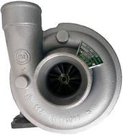 Турбокомпрессор ТКР С-14-126-01 МТЗ 890/895 МТЗ-950/952 Д245.5С / ТКР 6-00.01