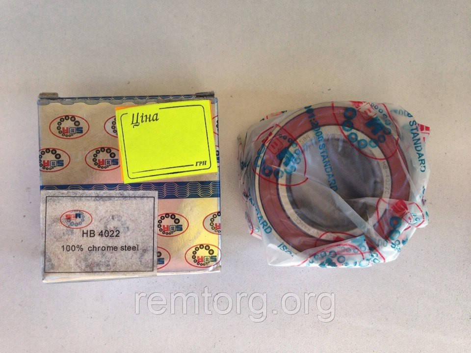 Підшипник ступиці ВАЗ 2108, 1102, Daewoo Ланос передній 6-256907 HB-4022