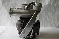 Турбокомпрессор ТКР Holset HX40W (4046106, 4090056, 4040256)