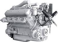 Двигатель ЯМЗ-238НД5, Трактор Кировец К-744Р1, К-700,К-701,К-701А(300 л.с.)
