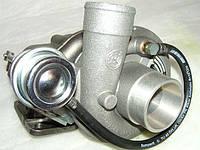 Турбокомпрессор ТКР С14-179-01, (CZ), ГАЗ-3309, ГАЗ-33-081 (аналог ТКР 6.1-05.03)