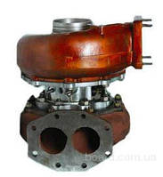 Турбокомпрессор Турбина ТКР 11 Н6/7,Трактор Т-330 (ЧЗПТ),8-ДВТ-330 (ВгМЗ)
