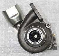 Турбокомпрессор GT1544V, Турбина BMW, Mazda 3,Citroen, Volvo, Peugeot, Ford, 1.6 HDI (753420-5005S)
