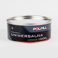 Універсальна шпаклівка POLFILL 1 кг
