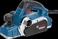 Электрорубанок Bosch GHO 26-82 D 06015A4301, фото 1