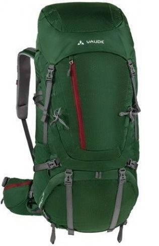Треккинговый рюкзак 65+10 л. Vaude Centauri 4021574256996 Зеленый
