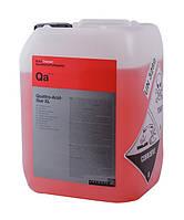 Koch Chemie Quattro-Acid-STAR XL кислотный очиститель дисков
