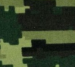Универсальный чехол-накладка Dark Military L, фото 2